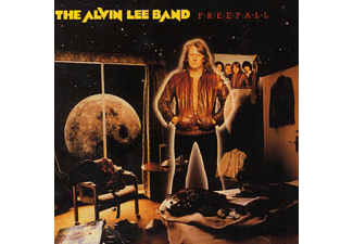 Alvin Lee - Free Fall (CD)