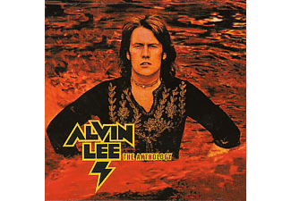 Alvin Lee - The Anthology (CD)