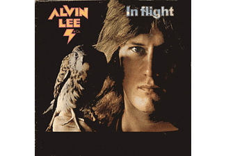 Alvin Lee - In Flight (CD)
