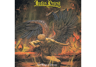Judas Priest - Sad Wings Of Destiny (CD)