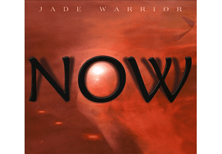 Jade Warrior - Now (CD)