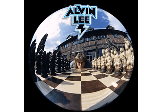 Alvin Lee - The Anthology Volume 2 (CD)