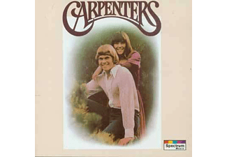 Carpenters - Carpenters (CD)