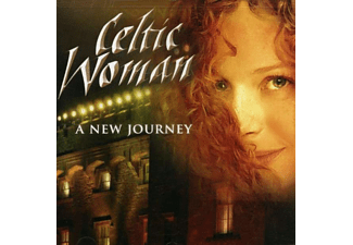 Celtic Woman - A New Journey (CD)