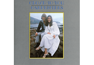 Carpenters - Close To You (CD)