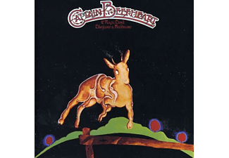 Captain Beefheart - Bleujeans And Moonbeams (CD)