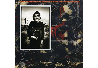 Captain Beefheart - Ice Cream For Crow (CD)
