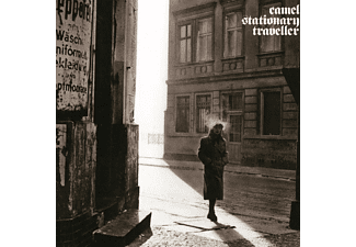 Camel - Stationary Traveller (CD)