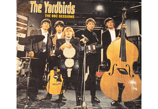 The Yardbirds - Bbc Sessions (CD)