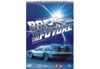 Back To The Future - Trilogy | DVD