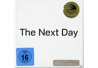 David Bowie - The Next Day (Collectors Edition) - (CD + DVD Video)