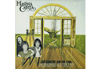 Magna Carta - Prisoners On The Line (CD)