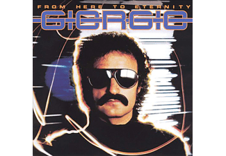 Giorgio Moroder - From Here To Eternity (CD)