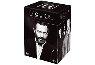 House M.D. - The Complete Series | DVD