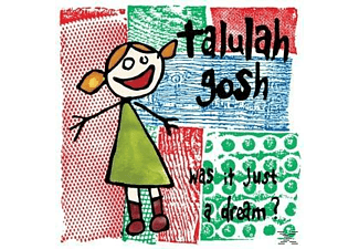 Talulah Gosh - Was It Just A Dream? [Vinyl]