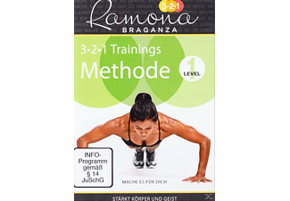 3-2-1 Training Method - (DVD)