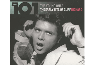 Cliff Richard - The Young Ones - The Early Hits Of Cliff Richard [CD]