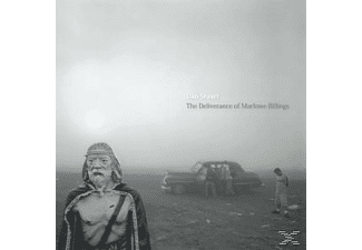 Stuart Dan - The Deliverance Of Marlowe Billings (+Download) [Vinyl]
