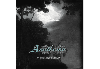 Anathema - The Silent Enigma ( Cd+Dvd ) - (CD + DVD Video)