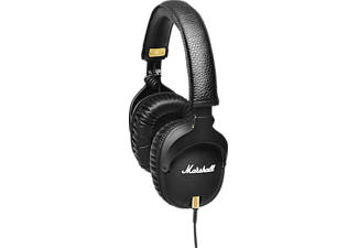 Marshall Monitor on-ear headset