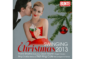 Various - Swinging Christmas 2013 [CD]