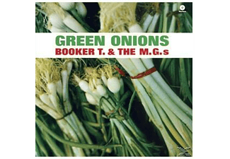 Booker T. & The M.G.'s - Green Onions (Ltd.Edt 180g Vinyl) [Vinyl]