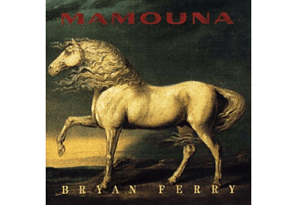 Bryan Ferry - Mamouna (CD)