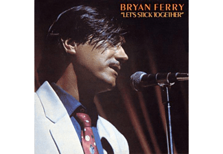 Bryan Ferry - Lets Stick Together (CD)
