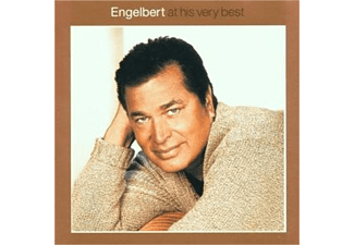 Engelbert Humperdinck - At His Very Best (CD)