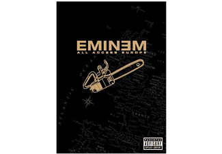 Eminem - All Access Europe (DVD)