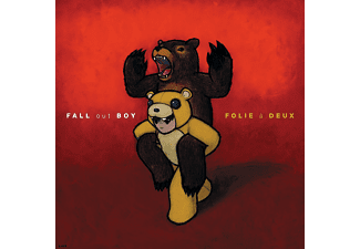 Fall Out Boy - Folie À Deux (CD)