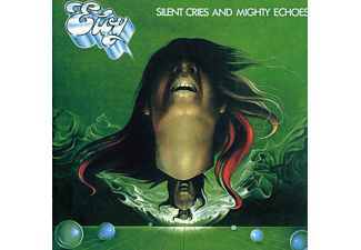 Eloy - Silent Cries And Mighty Echoes (CD)
