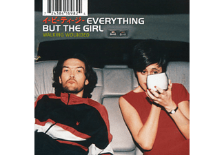 Everything But The Girl - Walking Wounded (CD)
