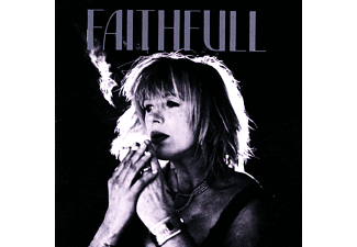 Marianne Faithfull - A Collection Of Her Best Recordings (CD)