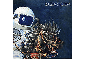 Beggars Opera - Pathfinder (CD)