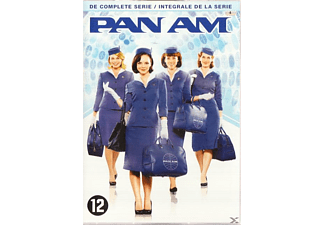 Pan Am - Seizoen 1 | DVD