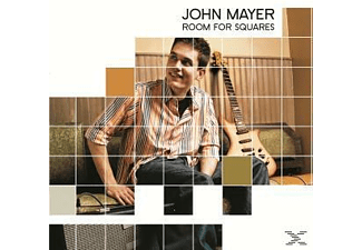 John Mayer - Room For Squares - (Vinyl)