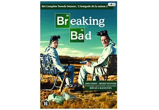 Breaking Bad - Seizoen 2 | DVD