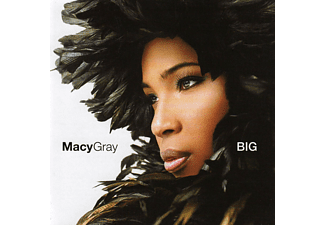 Macy Gray - Big (CD)