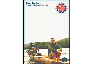 Gary Barlow - On Her Majesty's Service (DVD)