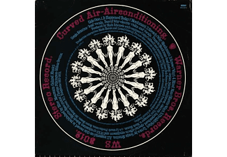 Curved Air - Airconditioning (CD)