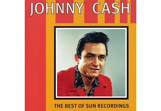Johnny Cash - The Best Of Sun Recordings (CD)