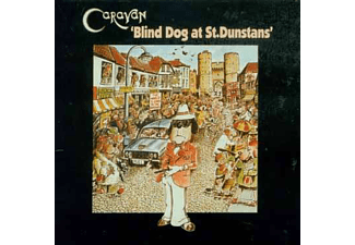 Caravan - Blind Dog At St. Dunstans (CD)