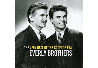 The Everly Brothers - The Very Best Of The Cadence Era (CD)