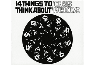 Chris Farlowe - 14 Things To Think About (CD)