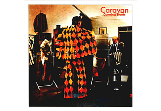 Caravan - Cunning Stunts (CD)