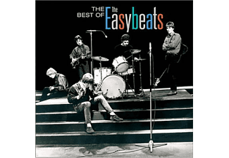 The Easybeats - The Best of the Easybeats (CD)
