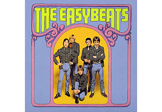 The Easybeats - Friday On My Mind (CD)