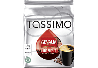 TASSIMO Gevalia Latin Sunset