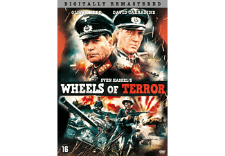 Wheels Of Terror | DVD